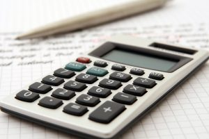 studiefinanciering berekenen