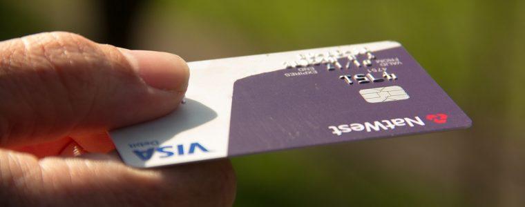 creditcard betaalkaart